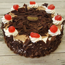Load image into Gallery viewer, Black Forest Torte