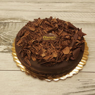 Chocolate Decadence (Flourless)