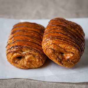 Chocolate Croissant 2-Pack