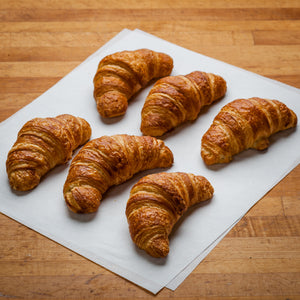 Classic Butter Croissant 2-Pack
