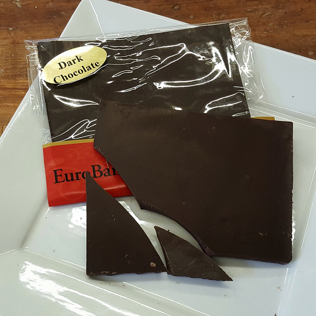 Dark Chocolate EuroBark