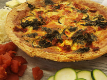 Load image into Gallery viewer, Quiche Meal Bundle