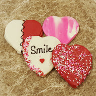 Valentine's Sugar Cookie - 2 Pk