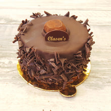 Load image into Gallery viewer, Clasen's Signature Chocolate Cake