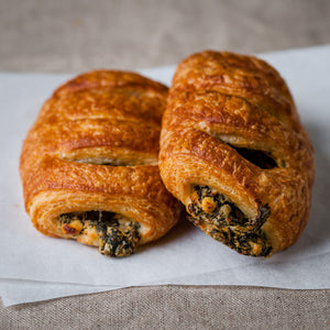 Spinach & Feta Croissant 2-Pack
