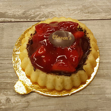 Load image into Gallery viewer, Strawberry Shortcake Tart