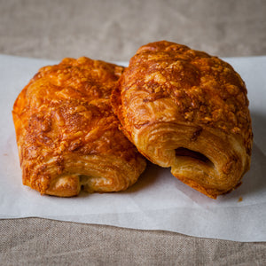 Turkey & Cheddar Croissant 2-Pack