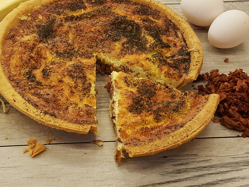 Quiche Meal Bundle