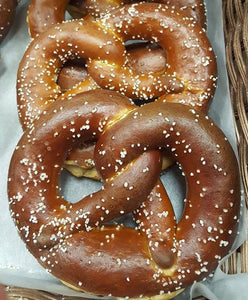 Signature Large Bavarian Pretzel 2-Pack