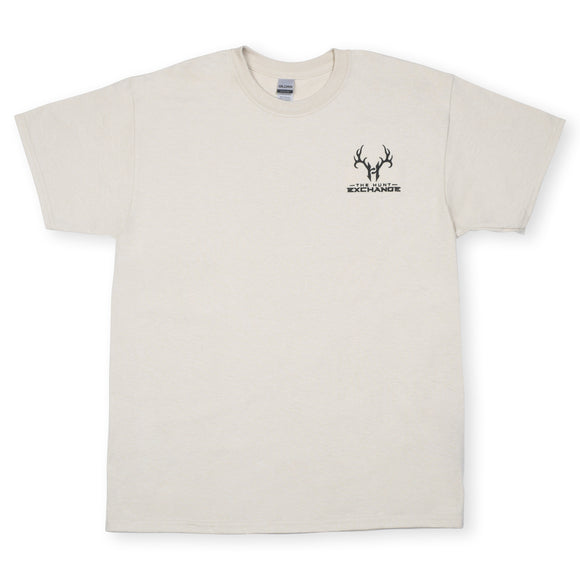 The Hunt Exchange - T Shirt