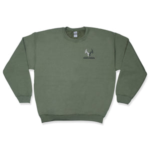 The Hunt Exchange - Sweatshirt