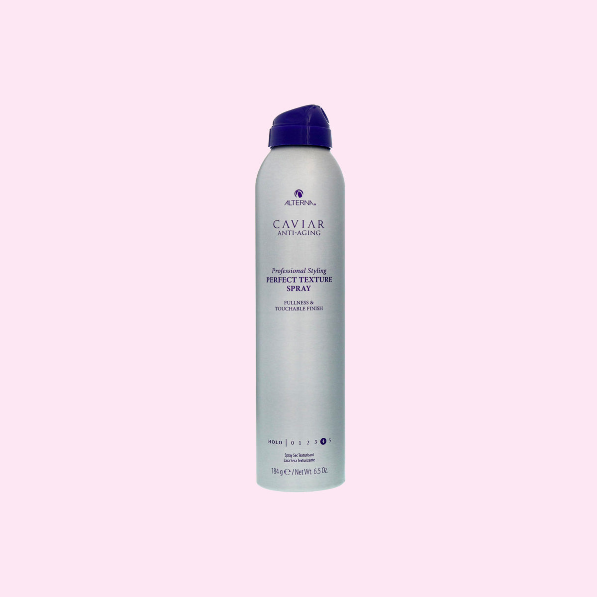 Alterna Caviar Professional Styling Perfect Texture Spray 184g