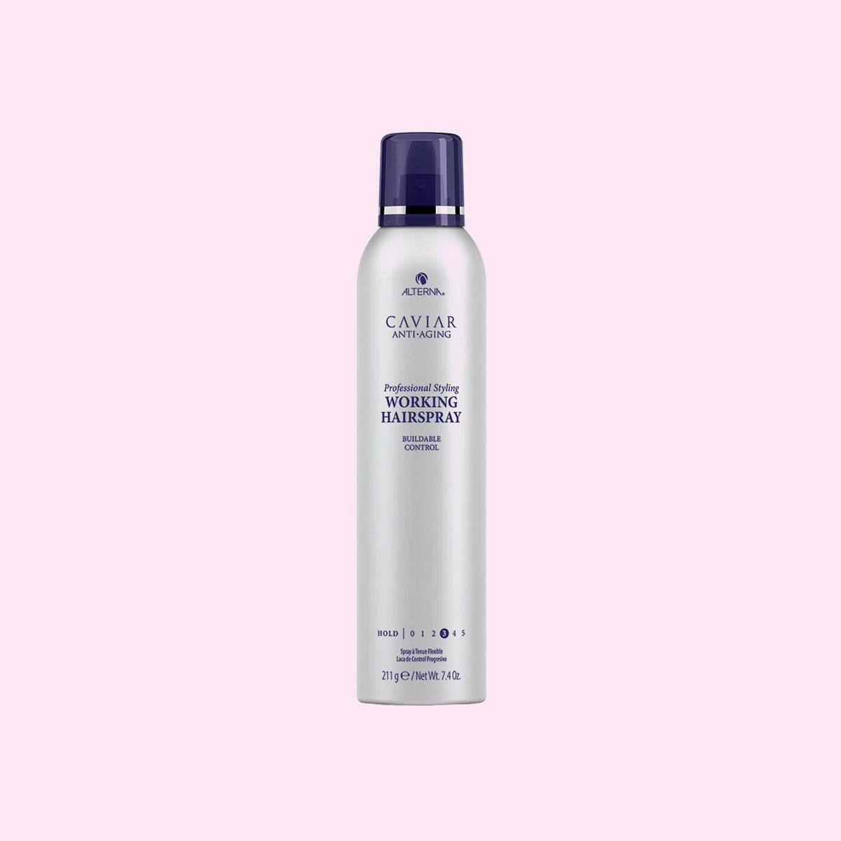 Alterna Caviar Professional Styling Working Hairspray 211g
