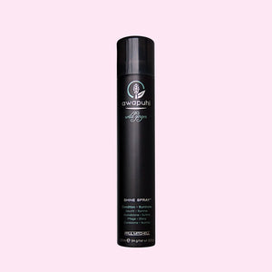 Awapuhi Shine Spray 125ml