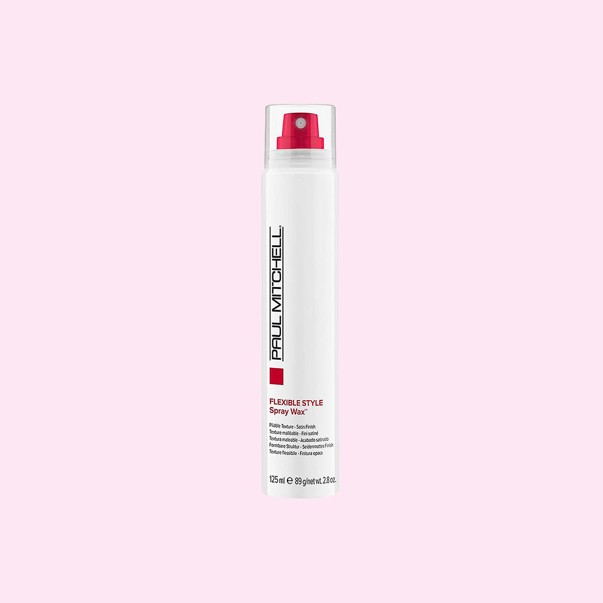 Paul Mitchell Flexible Spray Wax 125ml
