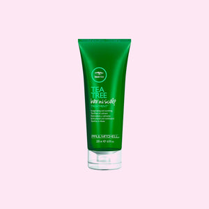 Tea Tree Hair And Scalp Treatment 200ml