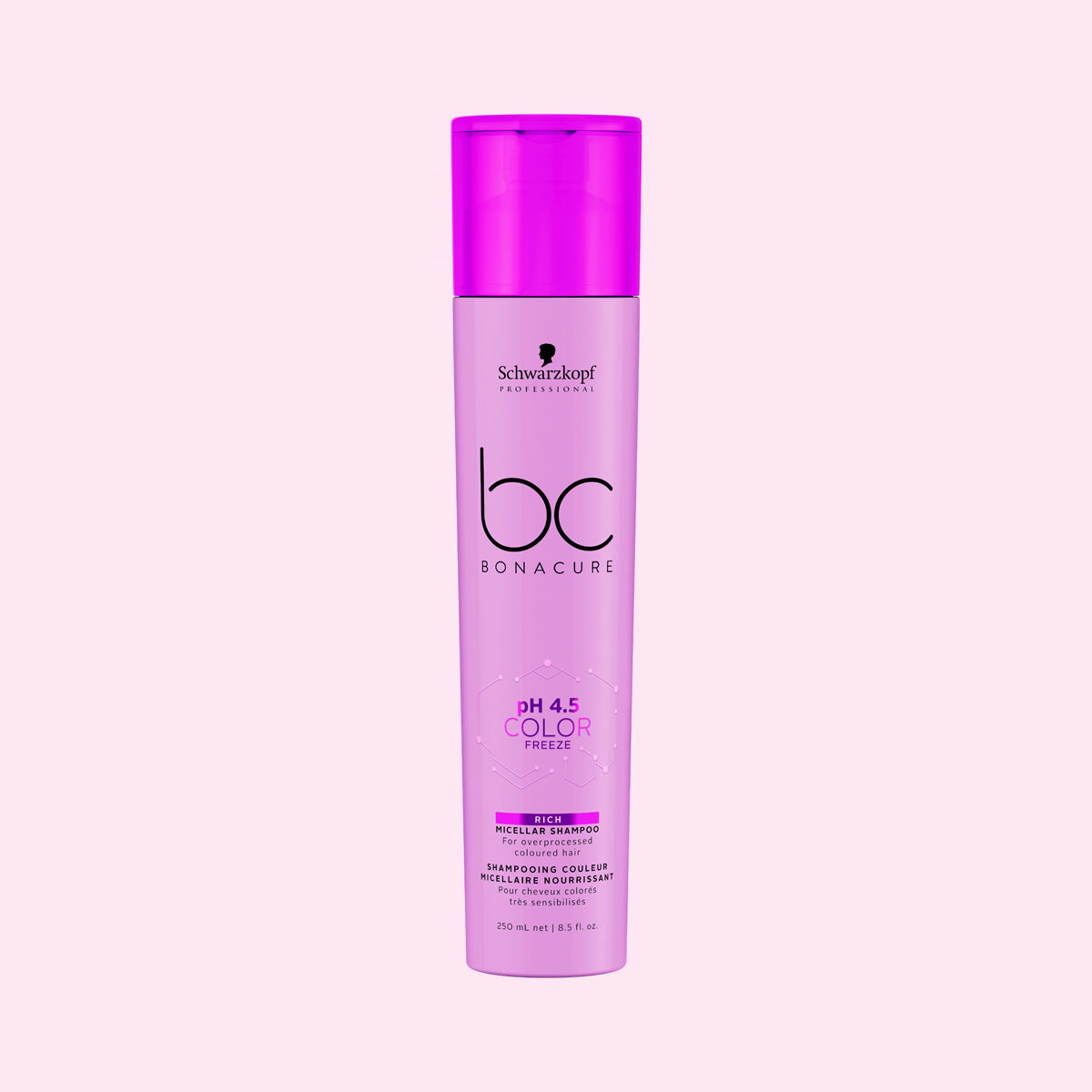 BONACURE Color Freeze Shampoo 250ml