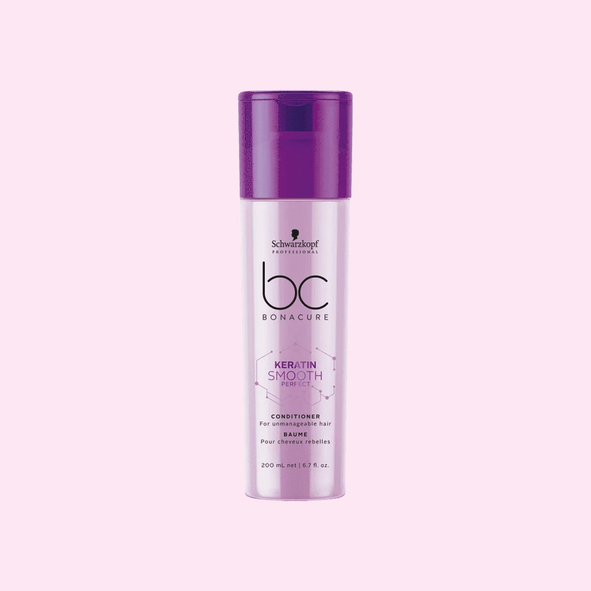 BONACURE Keratin Smooth Conditioner 200ml