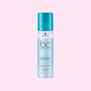 BONACURE Hyaluronic Moisture Spray Conditioner 200ml