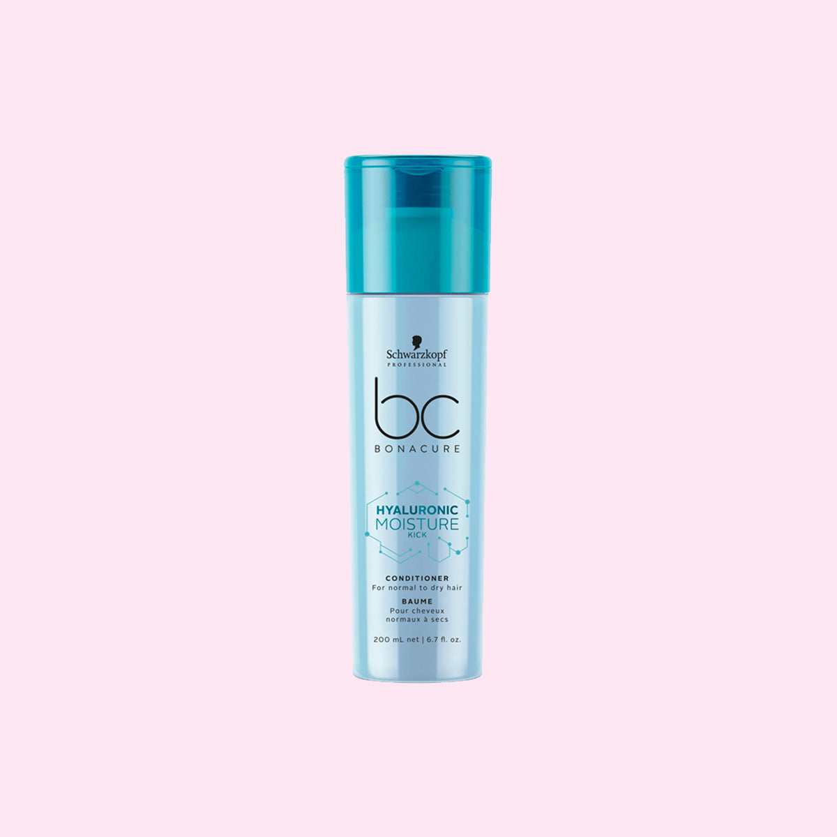 BONACURE Hyaluronic Moisture Conditioner 200ml