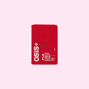 OSiS+ Mess Up Matte Styling Paste 100ml