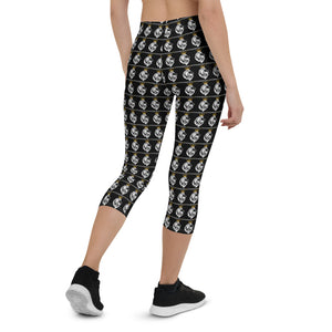 Beast Capri Leggings