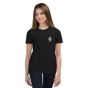 Small Icon Youth Tee