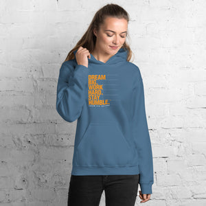 Women's Hoodie Stay Humble
