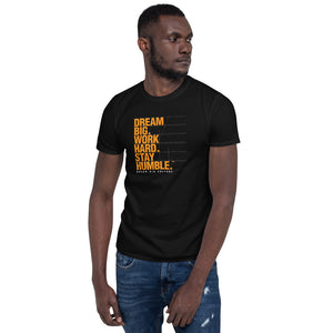 Men's T-Shirt Stay Humble