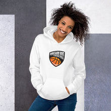 Load image into Gallery viewer, Women's Hoodie DBB