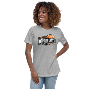 Women's T-Shirt CDE Level Up