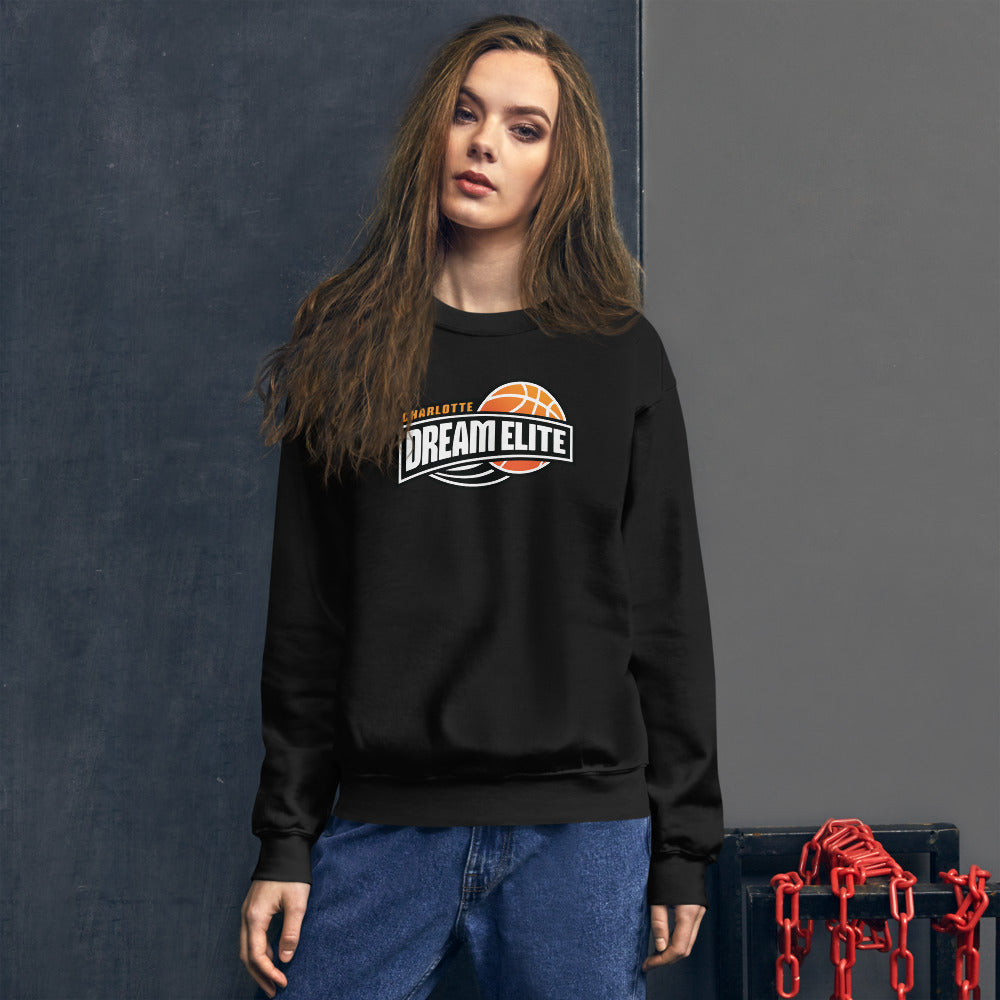 Women's Sweatshirt CDE