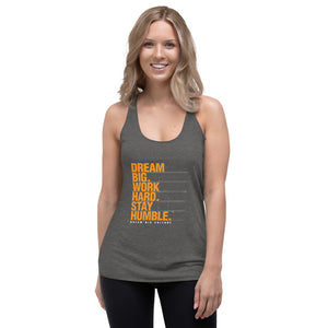 Women's Tank Stay Humble