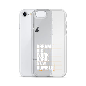 iPhone Case Dream Big