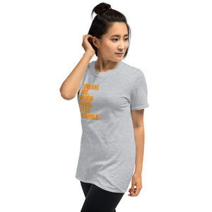 Women's T-Shirt Stay Humble