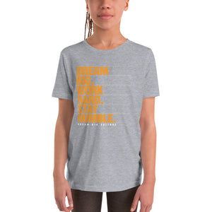 Youth T-Shirt Stay Humble