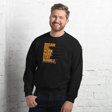 Load image into Gallery viewer, Men's Sweatshirt Stay Humble