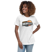 Load image into Gallery viewer, Women's T-Shirt CDE Level Up