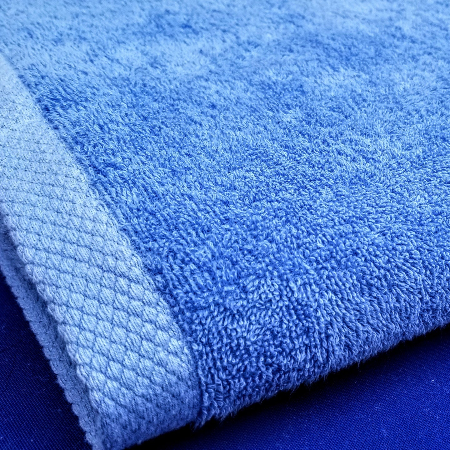 SMARTLINEN® Pool Towel Signature Royal Blue (FREE Shipping)