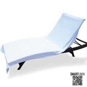 SMARTLINEN® Signature Lounge Chair Cover (FREE Shipping)
