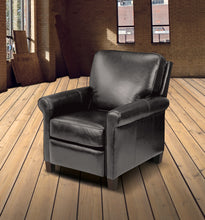Load image into Gallery viewer, Florence Leather Recliner Chair