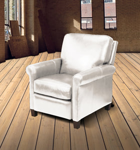 Florence Leather Recliner Chair