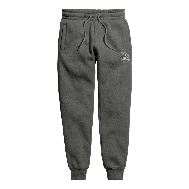 DARK GREY SWEATPANT LIGHT FABRIC