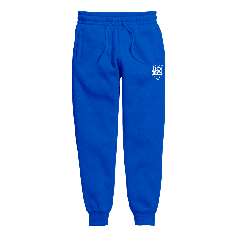 ROYAL BLUE SWEATPANT LIGHT FABRIC