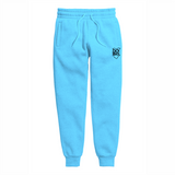 SKY BLUE SWEATPANT LIGHT FABRIC