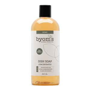 304 - PROBIOTIC DISH SOAP - NEUTRAL