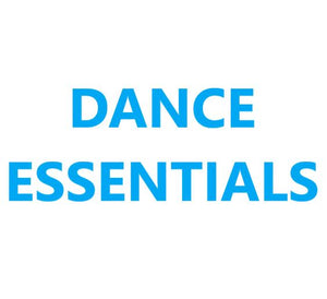 @ Home Dance Essentials