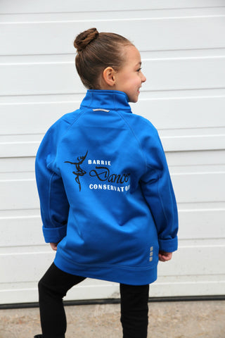 Youth Team Jacket