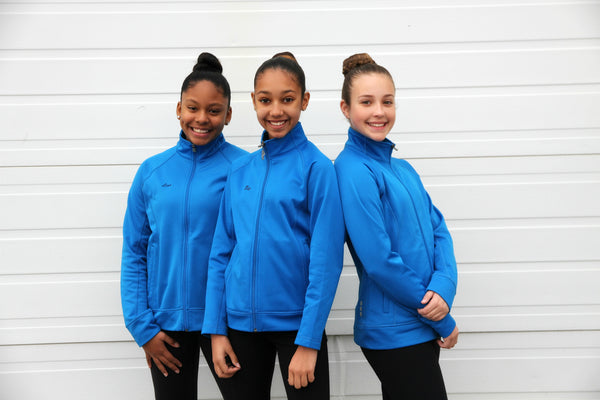 Women Team Jacket