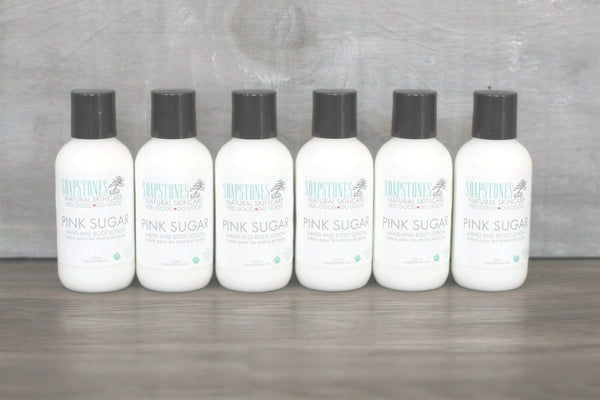 Body Lotion by Soapstones